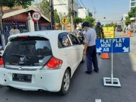 Pemerintah Kota Yogyakarta Serius Disiplinkan Penjagaan Guna Tekan Penyebaran Covid-19