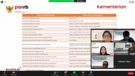 Strategi Internalisasi Employer Branding dan Core Values ASN BerAKHLAK Dalam Rangka Transformasi SDM Aparatur di Pemerintah Kota Yogyakarta