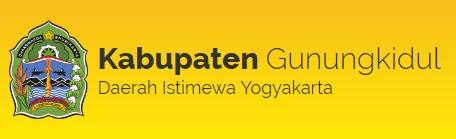 Portal Pemerintah Kabupaten Gunungkidul