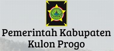 Portal Pemerintah Kabupaten Kulon Progo